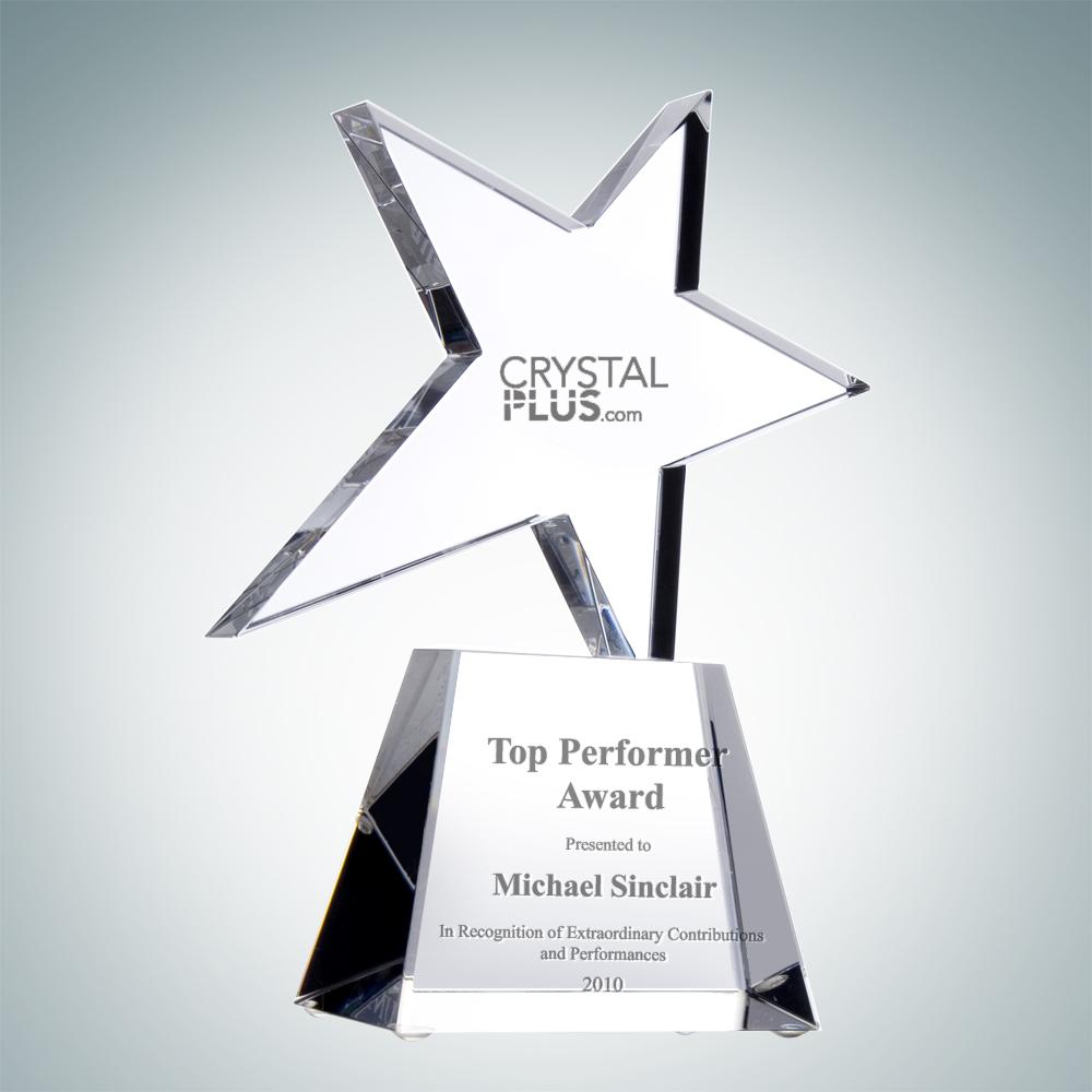 Meteor Star Award
