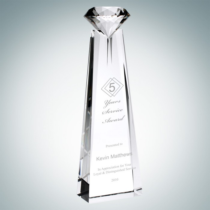 Diamond Goddess Award