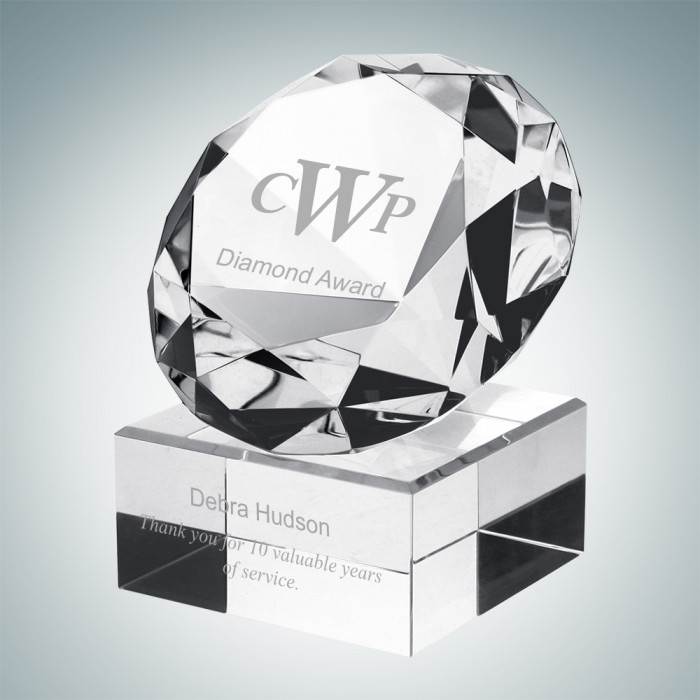 Diamond Excellence Award