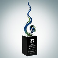Art Glass Harmony Award