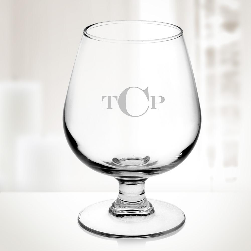 12oz Brandy Cup