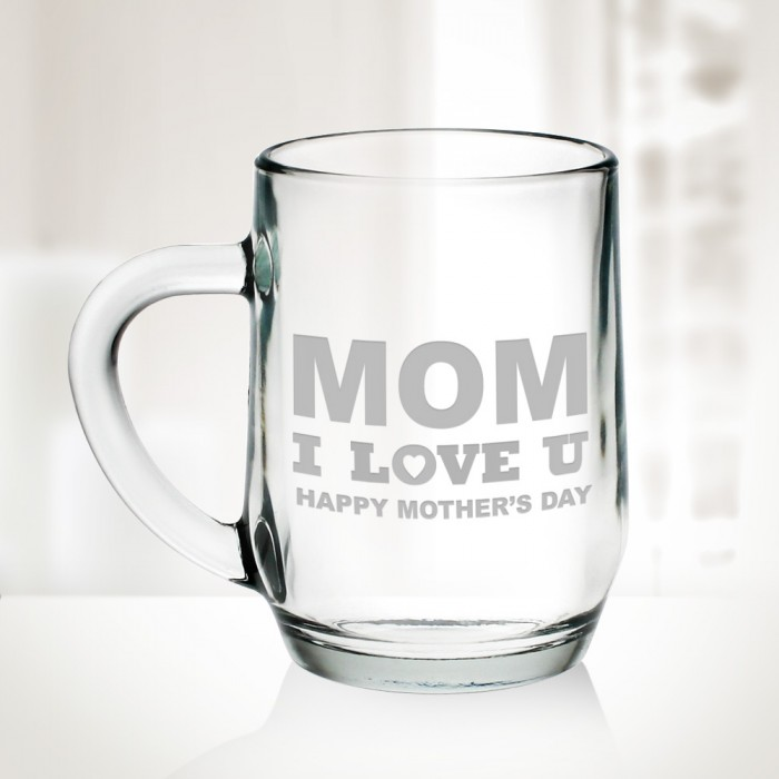 Coffee Glass Mug