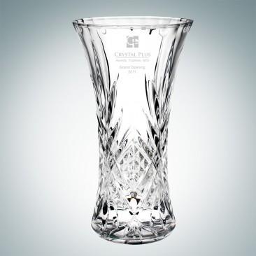 Diamax Masquerade Vase