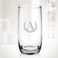 17oz Glass Cooler Cup