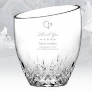 Waterford Lismore Essence Angled Top Ice Bucket