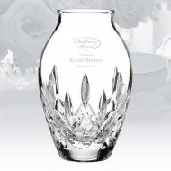 Waterford Giftology Lismore Candy Bud Vase