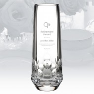Vases Amp Bowls Waterford Giftology Lismore Candy Bud Vase Personalized Gift Crystalplus Com