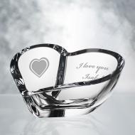 Orrefors Valentino Bowl