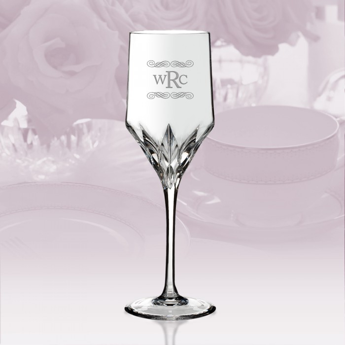 Vera Wang Wedgwood Peplum Wine G