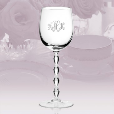 Vera Wang Wedgwood Orient Goblet 15oz