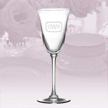 Vera Wang Wedgwood Classic Wine Glass