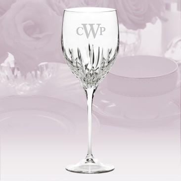 Vera Wang Wedgwood Fidelity Goblet