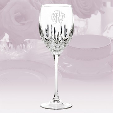 Vera Wang Wedgwood Fidelity Wine Glass 10oz