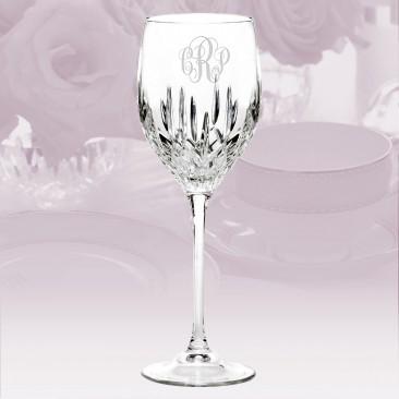 Vera Wang Wedgwood Fidelity Wine Glass
