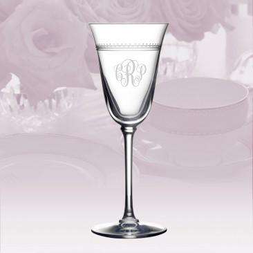 Vera Wang Wedgwood Grosgrain Wine Glass