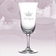 Vera Wang Wedgwood Classic Iced Beverage Glass 15oz