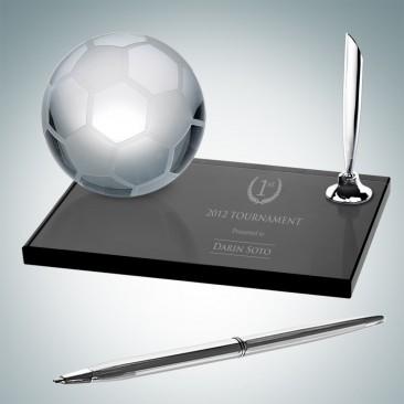 Soccer Pen Set