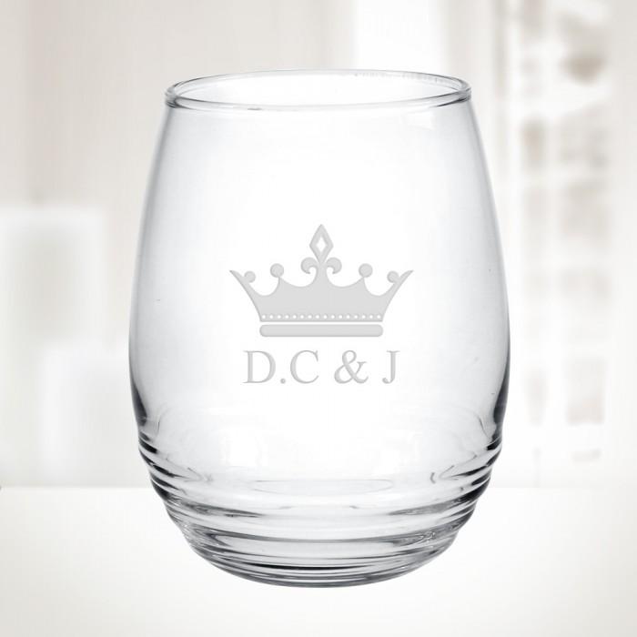 11oz Eminence Otr Whiskey Glass