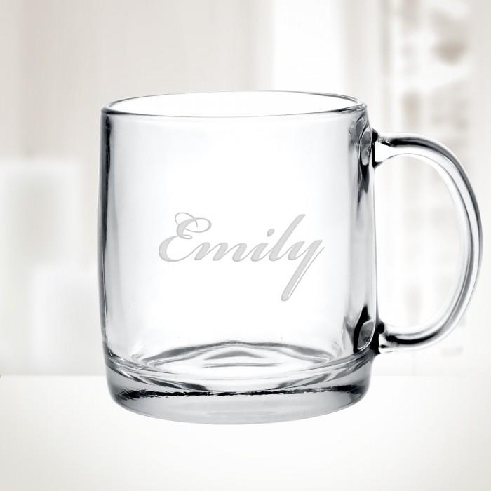 13oz Nordic Glass Mug