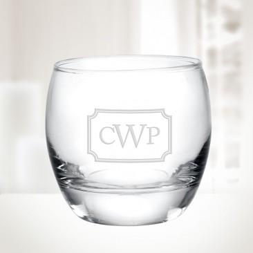 10.75 oz Oxygen Otr  Whiskey Glass