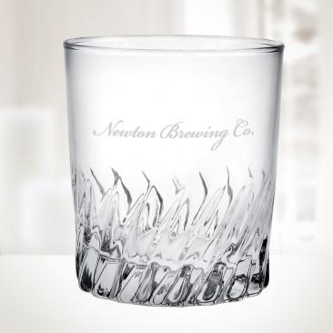 10.5 oz Flamenco Otr Whiskey Glass