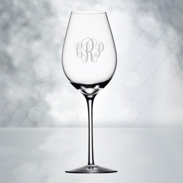 Orrefors Difference Crisp Wine Glass 15oz