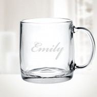 13oz Nordic Glass Mug