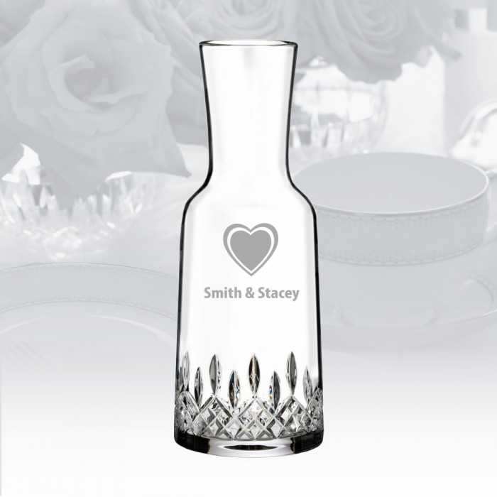 Waterford Lismore Encore Carafe