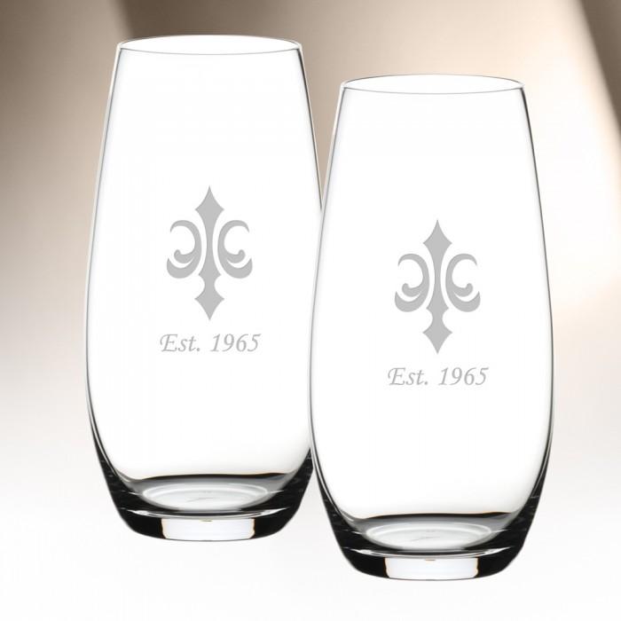 Riedel O Champagne Tumbler 9.3oz