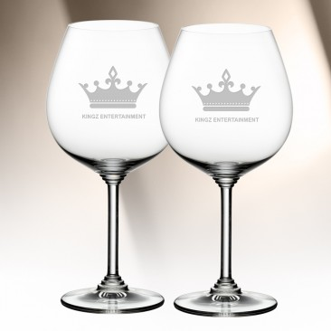 Riedel Pinot Nebbiolo Wine Glass 24.7oz, Pair