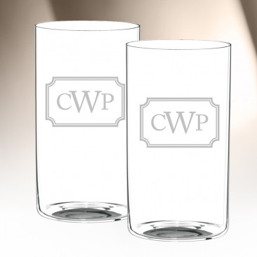 Riedel O Long Drink Glass 22.9oz, Pair