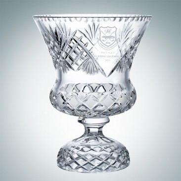 Bradford Trophy Cup | Hand Cut