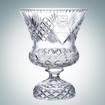 Venetian Trophy Cup | Hand Cut