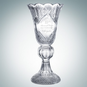 Elite Trophy Cup | Hand Cut