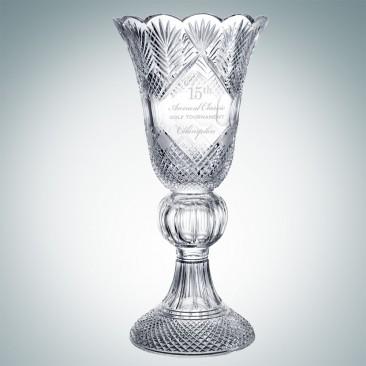 Elite Trophy Cup | Hand Cut