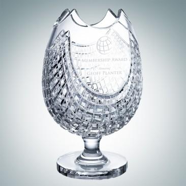 Quatro Trophy Cup | Hand Cut