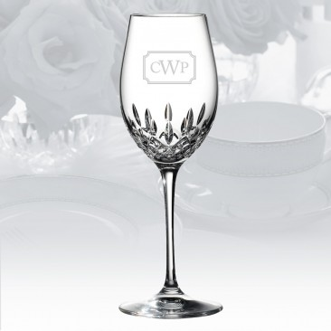 Waterford Lismore Essence White Wine Glass 14oz