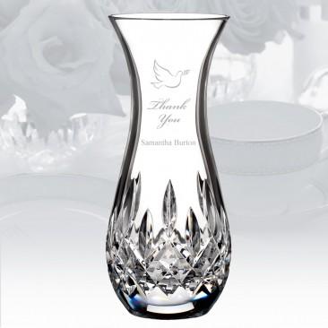 Waterford Giftology Lismore Sugar Bud Vase