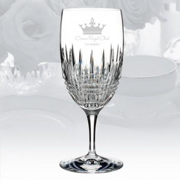 Waterford Lismore Diamond Essence Iced Beverage, 19oz