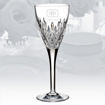 Monique Lhuillier Waterford Arianne Wine Glass