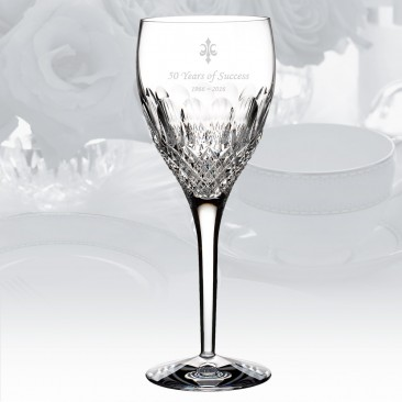 Monique Lhuillier Waterford Ellypse Goblet