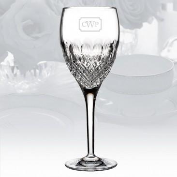 Monique Lhuillier Waterford Ellypse Wine Glass