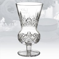 Waterford Lismore Thistle Vase