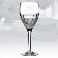 Monique Lhuillier Waterford Ellypse Wine Glass