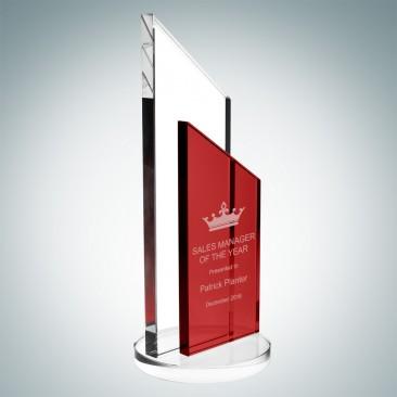 Red Success Award