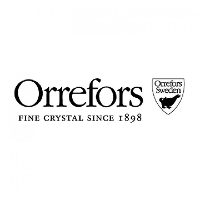 Orrefors Crystal Logo