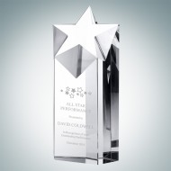 Sparkling Star Tower Award