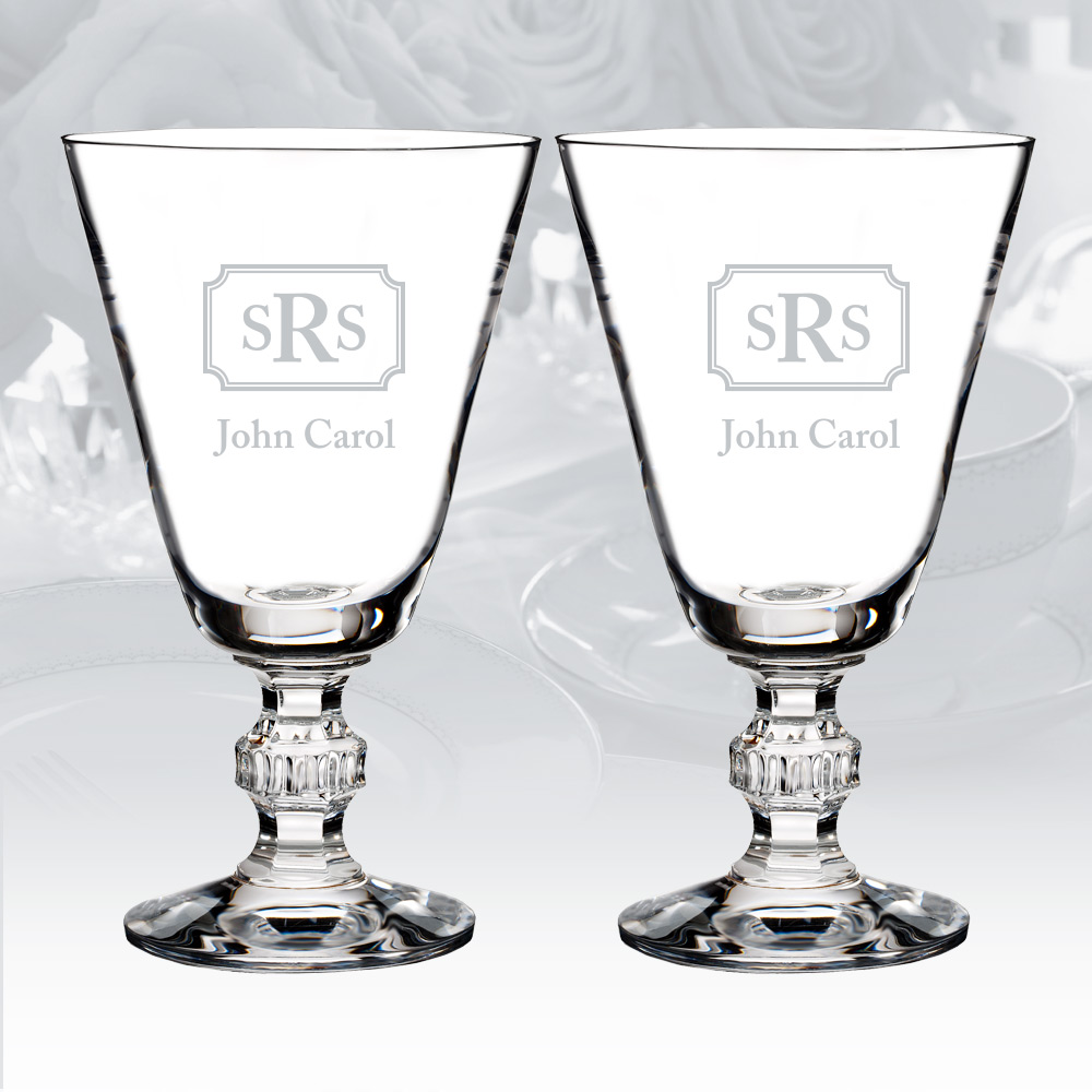 Personalize   Country   Glass   Wine