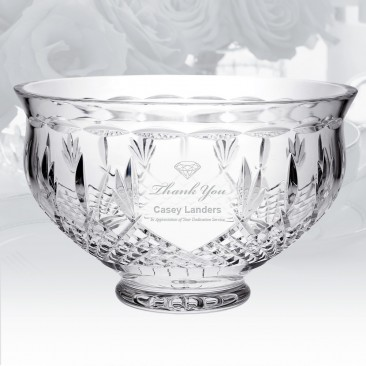 Waterford Limited Edition Killarney Bowl