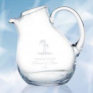 Lenox Tuscany Classics Party Pitcher 80oz